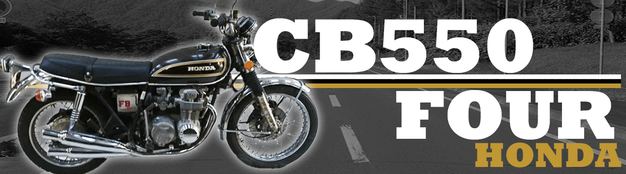 mtgarage 旧車パーツ CB550FOUR