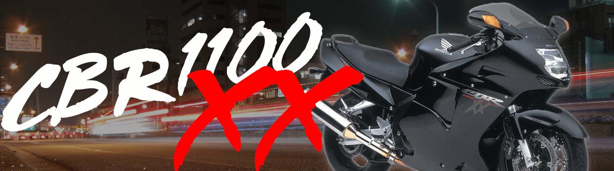 mtgarage 旧車パーツ CBR1100XX