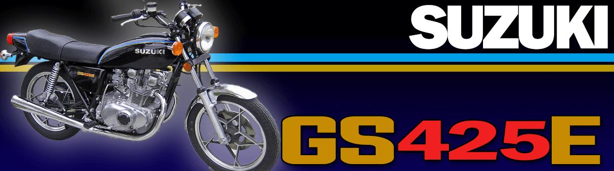 mtgarage 旧車パーツ GS425