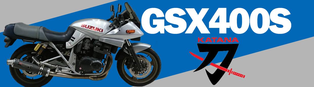 mtgarage 旧車パーツ GSX400S