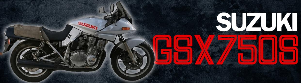 mtgarage 旧車パーツ GSX750S