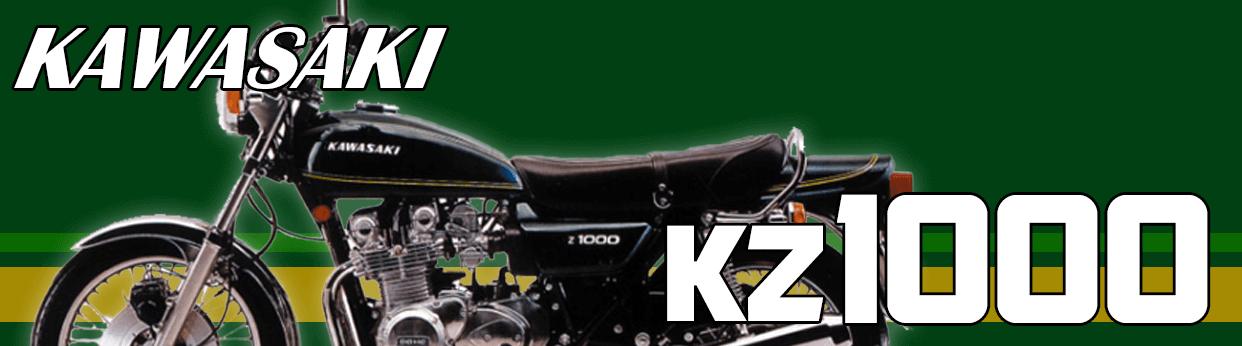 mtgarage 旧車パーツ KZ1000