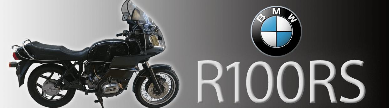 mtgarage 旧車パーツ R100RS