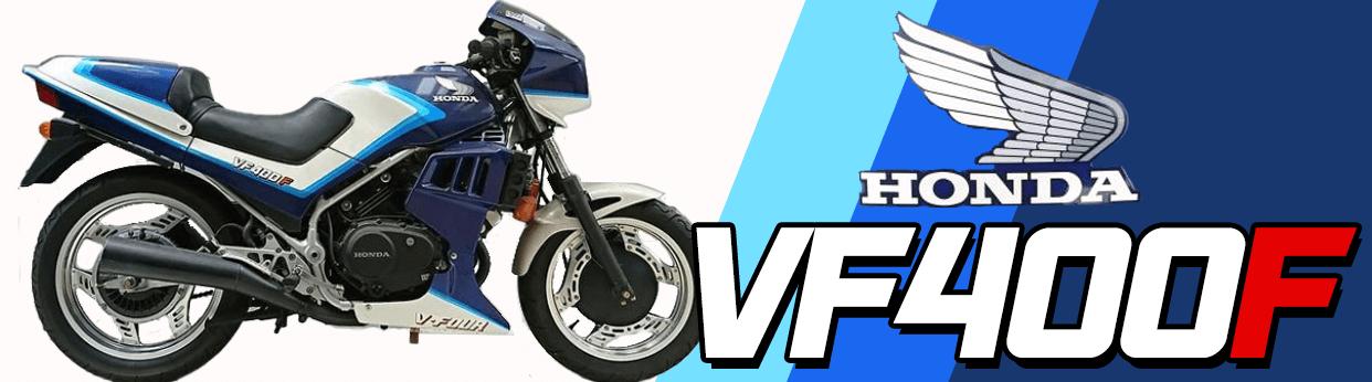 mtgarage 旧車パーツ VF400F
