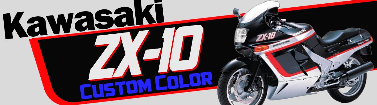 mtgarage 旧車パーツ ZX-10