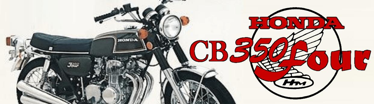 CB350four